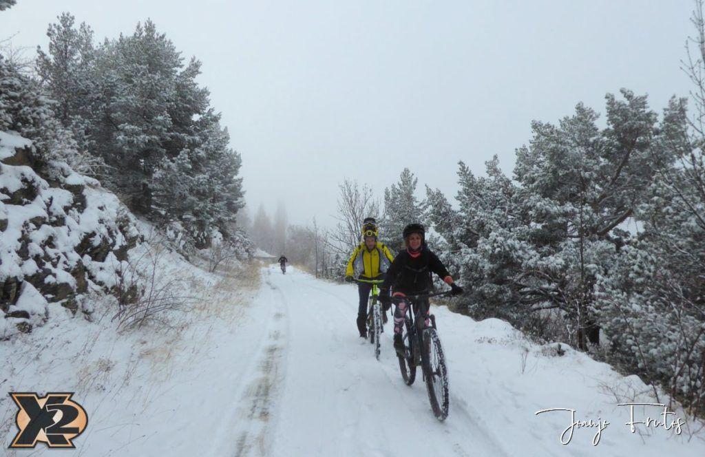 P1360267 1 1024x664 - Bike&Snow senderos de Cerler