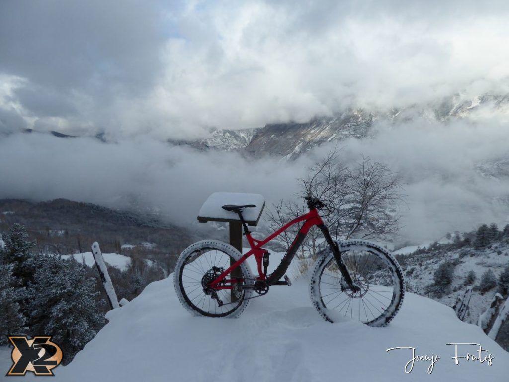 P1360272 1024x768 - Bike&Snow senderos de Cerler