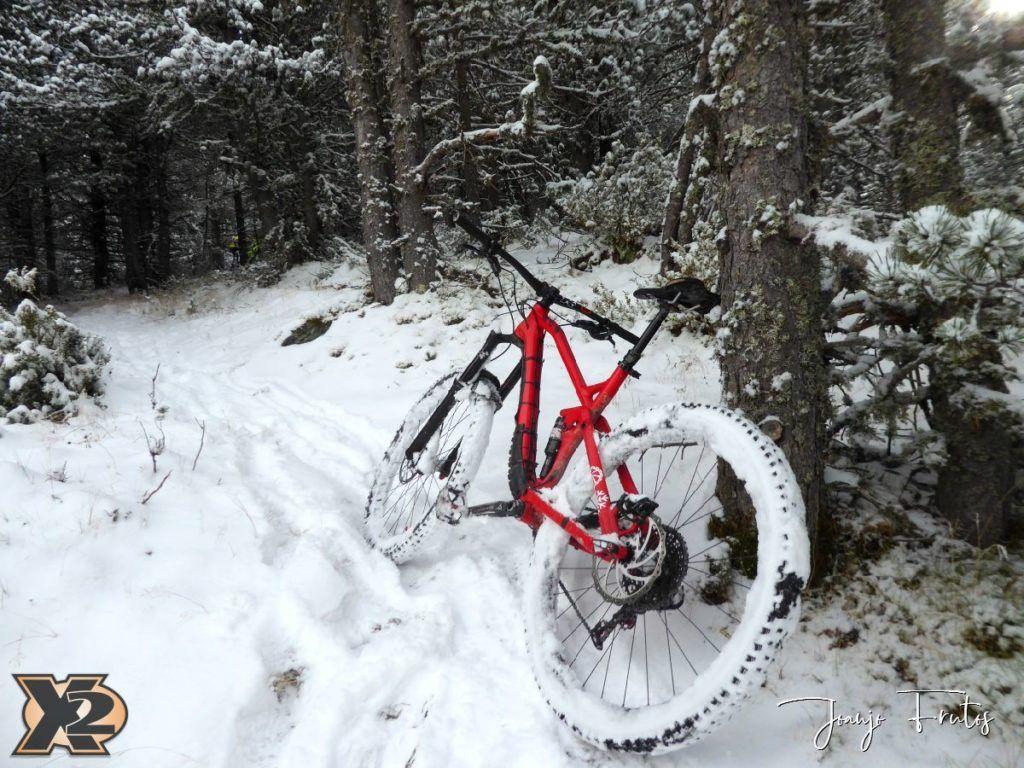 P1360276 1024x768 - Bike&Snow senderos de Cerler