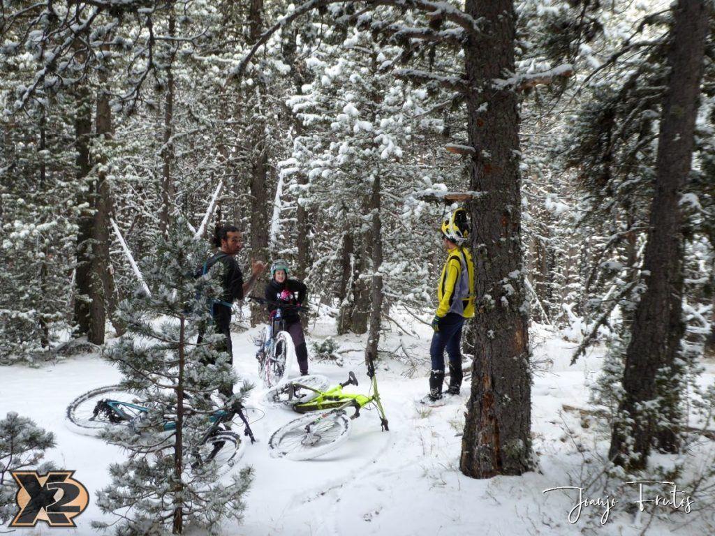 P1360277 1024x768 - Bike&Snow senderos de Cerler