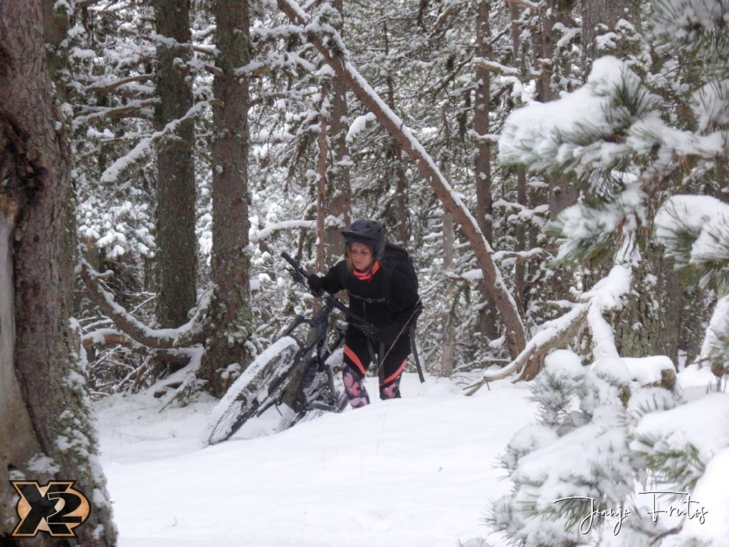 P1360278 1024x768 - Bike&Snow senderos de Cerler