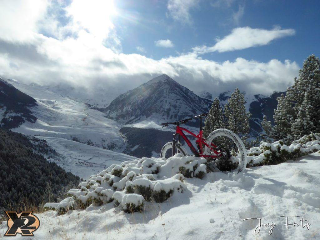 P1360280 1024x768 - Bike&Snow senderos de Cerler