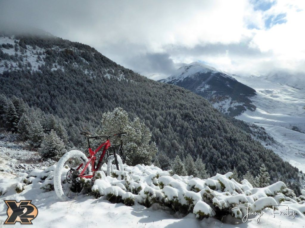 P1360281 1024x768 - Bike&Snow senderos de Cerler