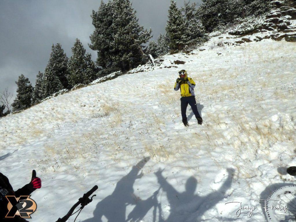 P1360284 1024x768 - Bike&Snow senderos de Cerler