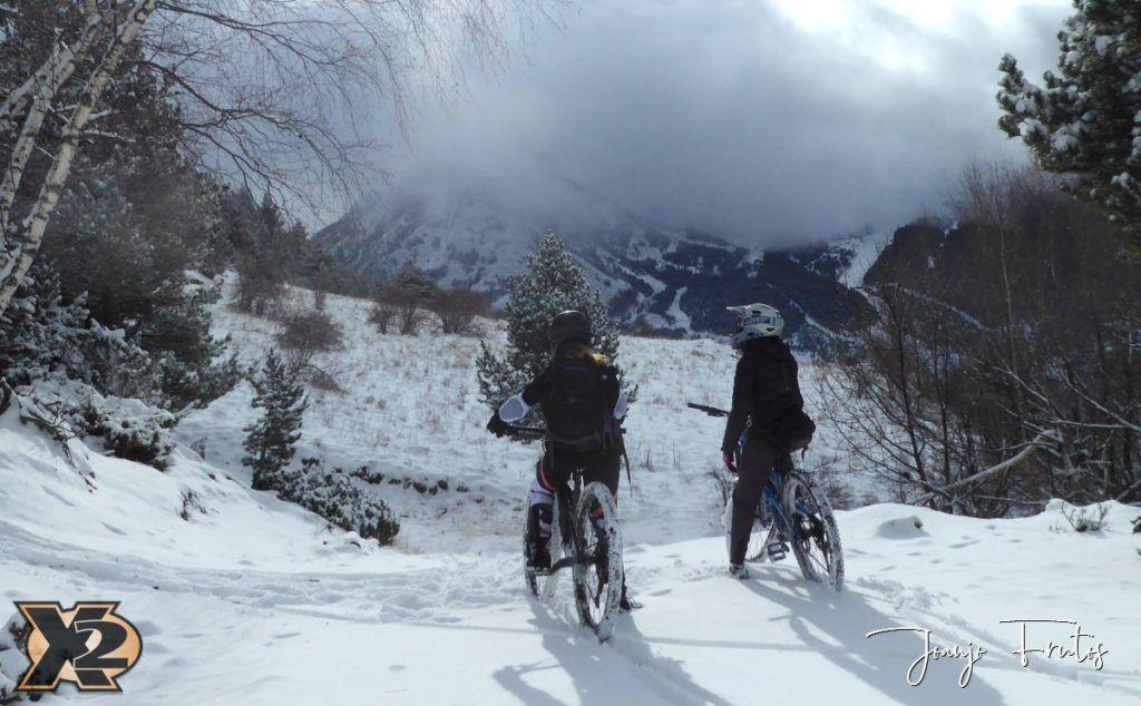 P1360296 1024x634 - Bike&Snow senderos de Cerler