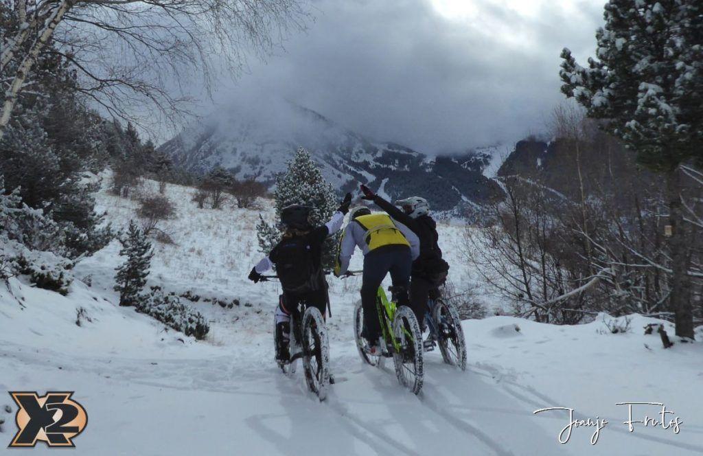 P1360297 1024x664 - Bike&Snow senderos de Cerler