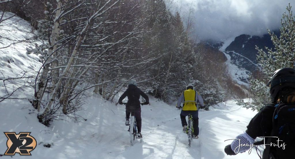 P1360298 1024x554 - Bike&Snow senderos de Cerler