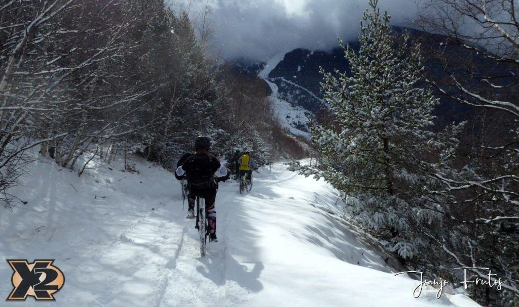 P1360300 1024x607 - Bike&Snow senderos de Cerler