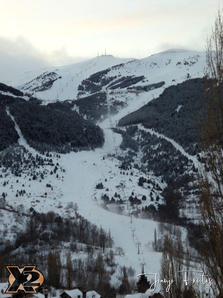 P1360865 - Adiós 2020 con snow day