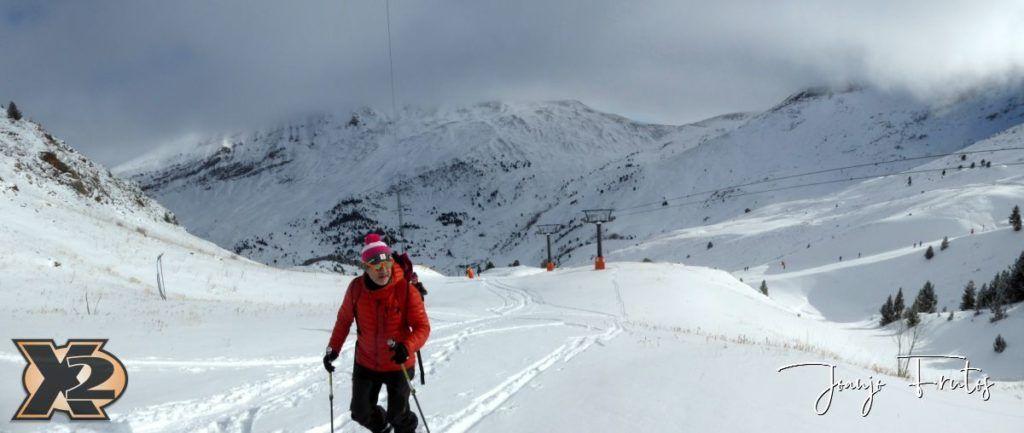 Panorama 4 1 1024x433 - Bosques en medio de Cerler.