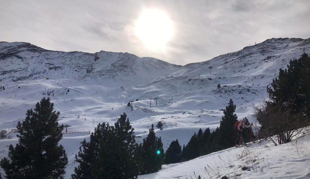 IMG 20210108 WA0003 1024x591 - ¿Filomena llegas al Pirineo?