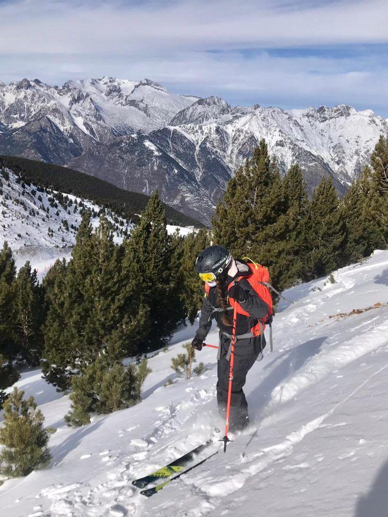 IMG 20210108 WA0004 768x1024 - ¿Filomena llegas al Pirineo?