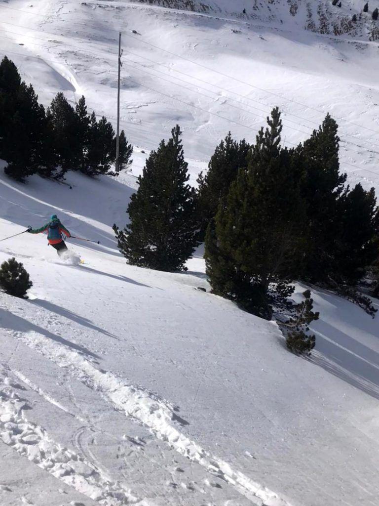 IMG 20210108 WA0005 768x1024 - ¿Filomena llegas al Pirineo?