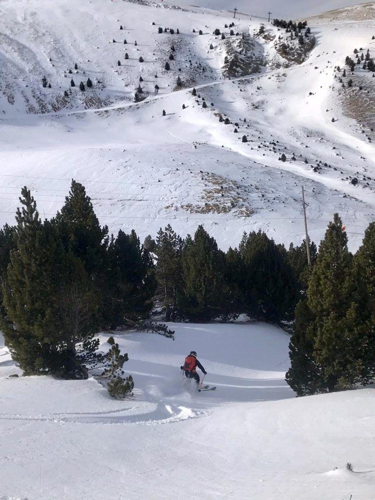 IMG 20210108 WA0007 768x1024 - ¿Filomena llegas al Pirineo?