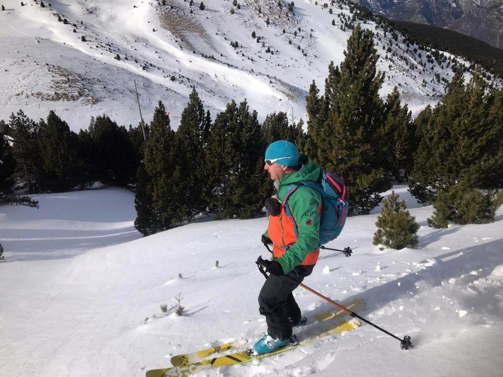 IMG 20210108 WA0008 1024x768 - ¿Filomena llegas al Pirineo?