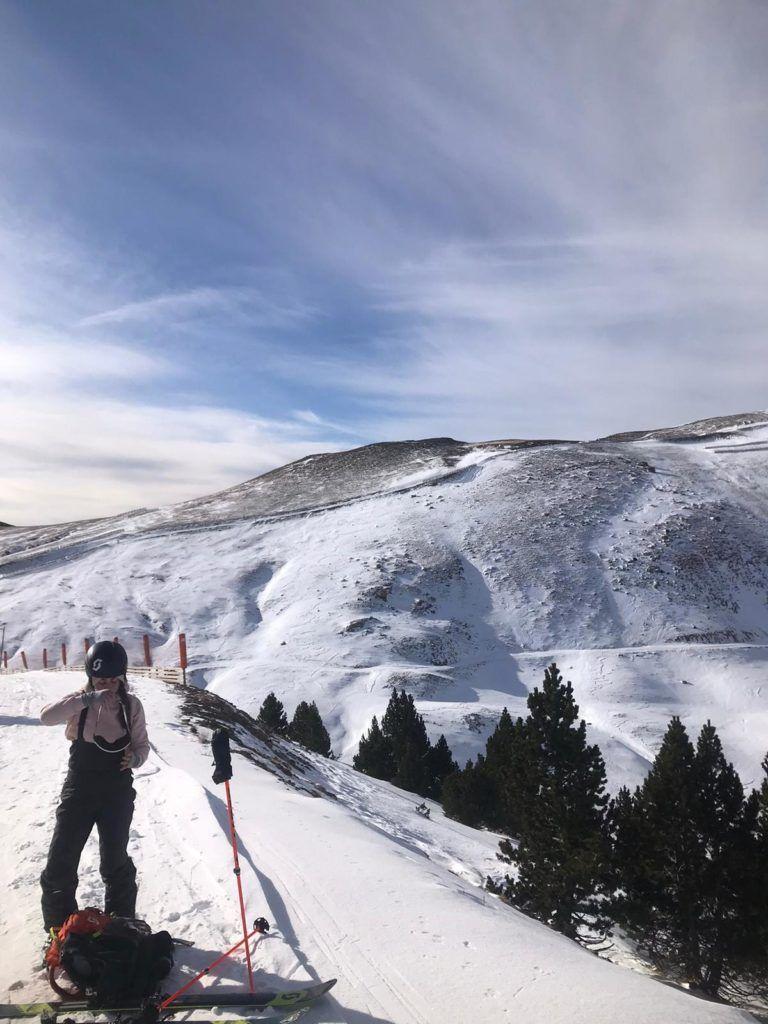 IMG 20210108 WA0009 768x1024 - ¿Filomena llegas al Pirineo?