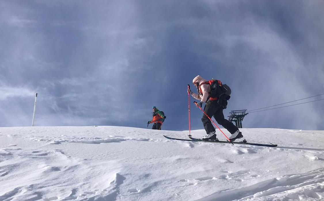 IMG 20210108 WA0010 - ¿Filomena llegas al Pirineo?