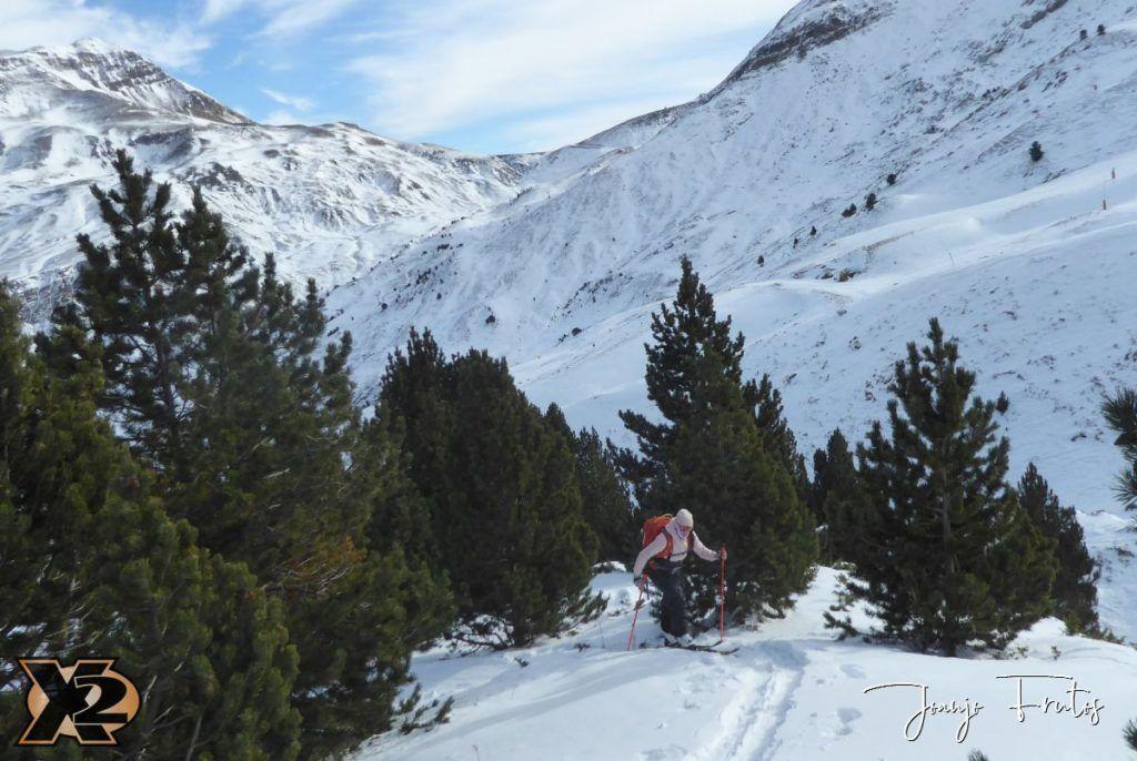 P1360950 1024x686 - ¿Filomena llegas al Pirineo?