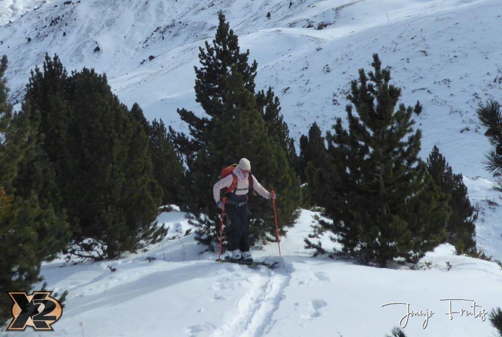 P1360951 1024x688 - ¿Filomena llegas al Pirineo?