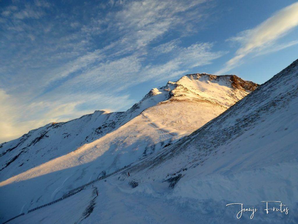 P1370105 1024x768 - Skimo jornada completa en Cerler