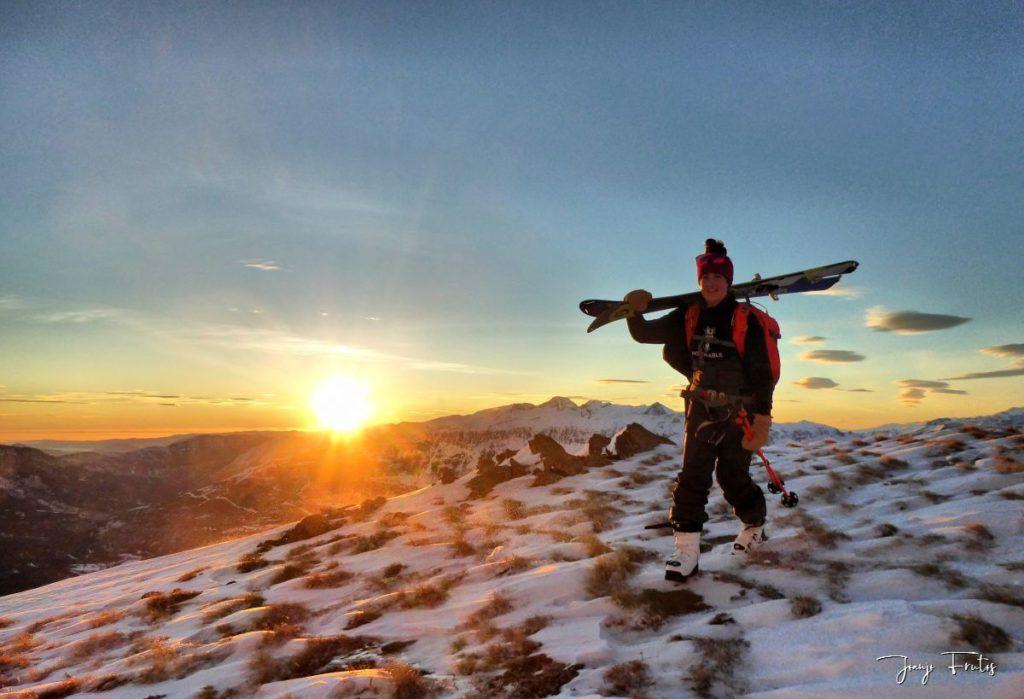 P1370122 fhdr 1024x699 - Skimo jornada completa en Cerler
