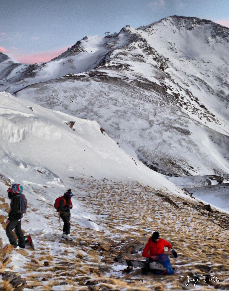 P1370201 fhdr 001 - Skimo jornada completa en Cerler