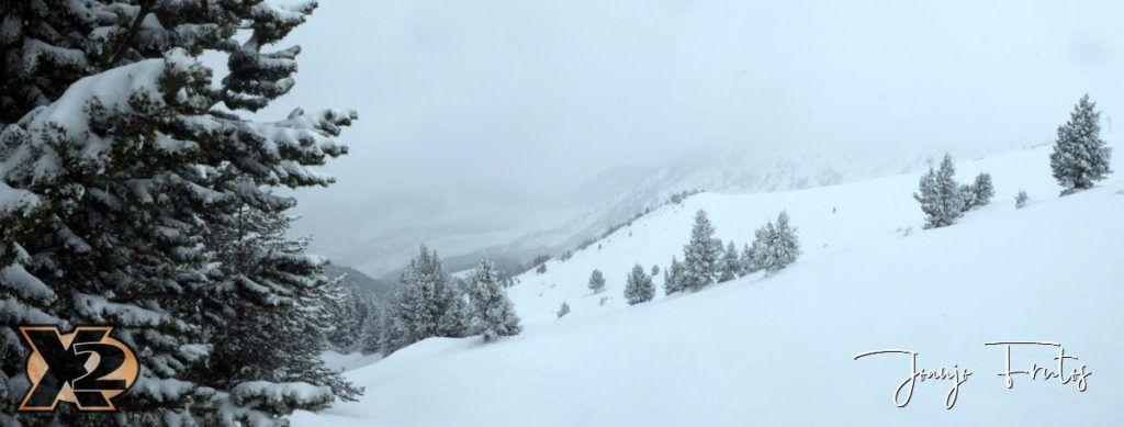 Panorama 1 3 1024x389 - Giros Powder en La Rabosa.