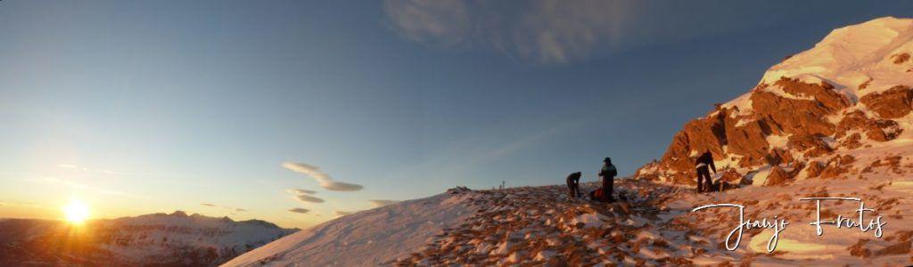 Panorama 19 1024x300 - Skimo jornada completa en Cerler