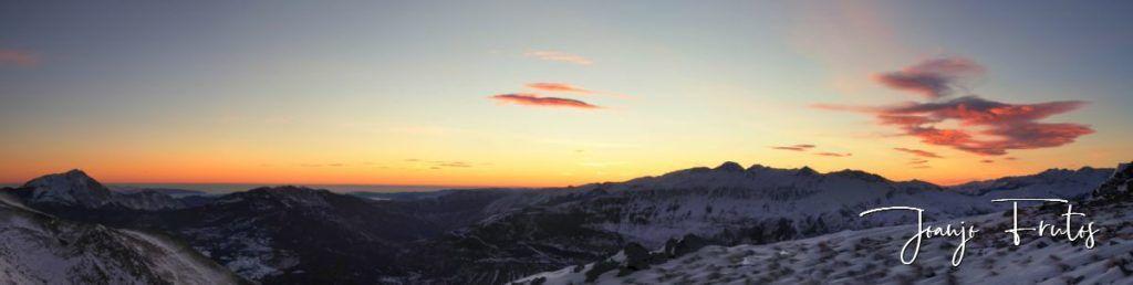 Panorama 23 1024x258 - Skimo jornada completa en Cerler