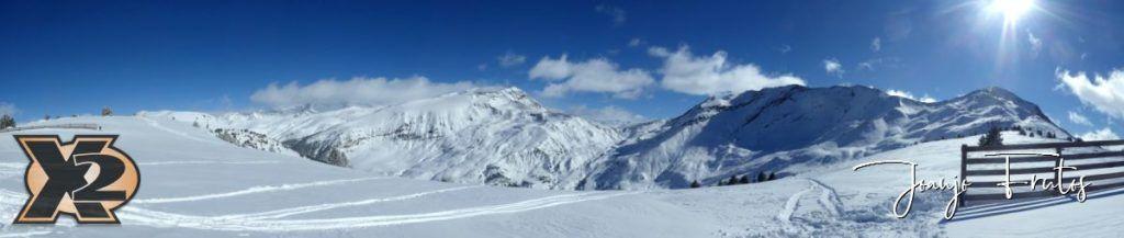 Panorama 8 1024x217 - Powder con la borrasca Ignacio.