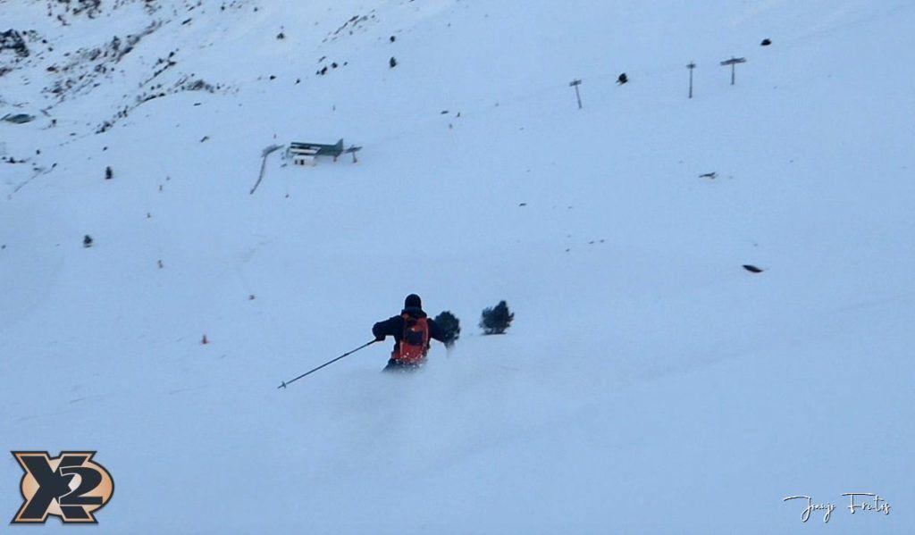 Captura de pantalla 2021 02 07 a las 19.03.12 1024x599 - Por la tarde más nieve en Cerler.