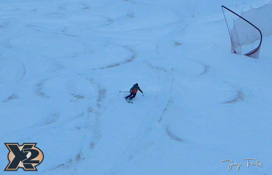 Captura de pantalla 2021 02 07 a las 19.06.50 - Por la tarde más nieve en Cerler.
