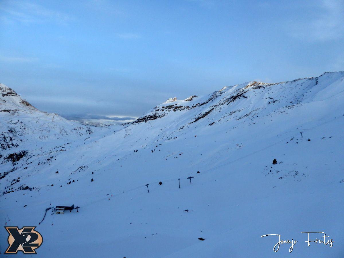 P1370588 - Por la tarde más nieve en Cerler.