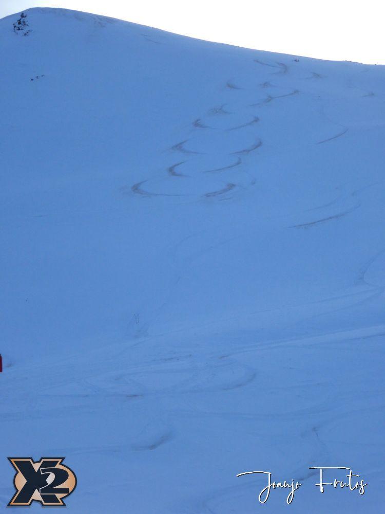 P1370594 - Por la tarde más nieve en Cerler.
