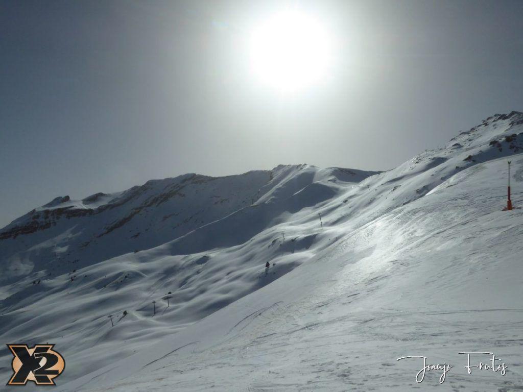 P1370711 1024x768 - Pico Gallinero desde Ampriu.
