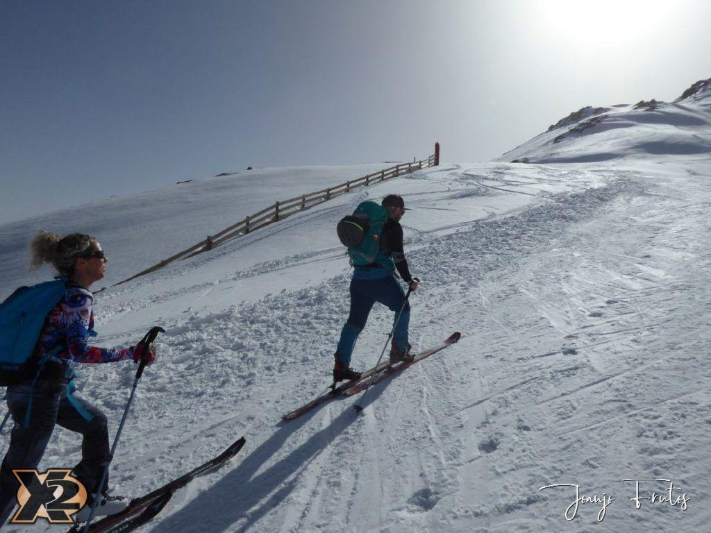 P1370727 1024x768 - Pico Gallinero desde Ampriu.