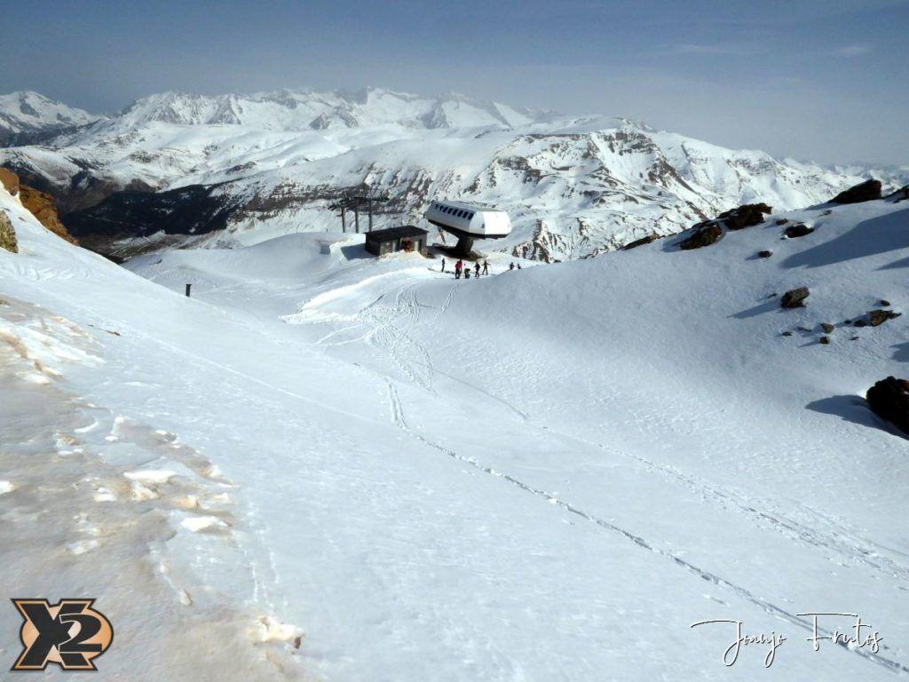 P1370732 1024x768 - Pico Gallinero desde Ampriu.