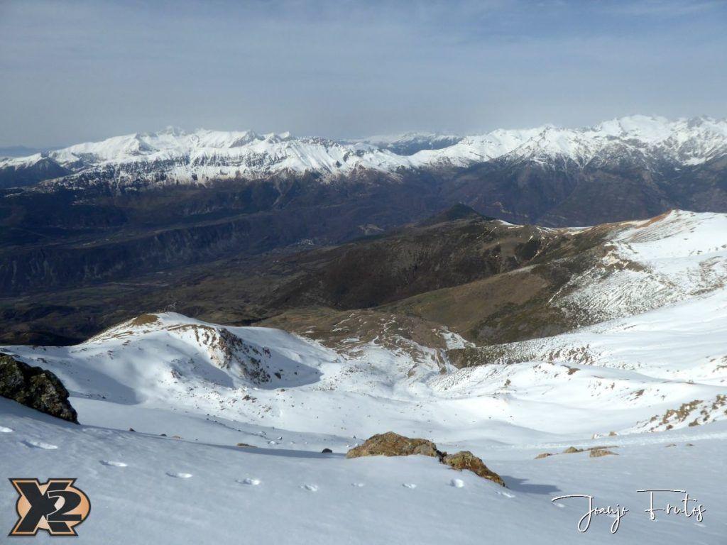 P1370733 1024x768 - Pico Gallinero desde Ampriu.