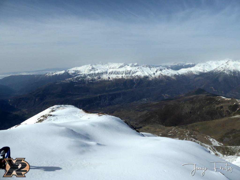 P1370734 1024x768 - Pico Gallinero desde Ampriu.