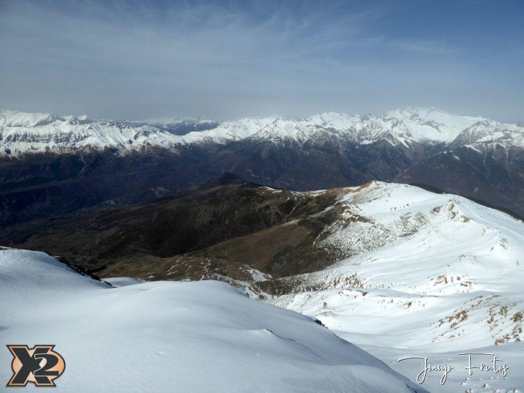 P1370735 1024x768 - Pico Gallinero desde Ampriu.