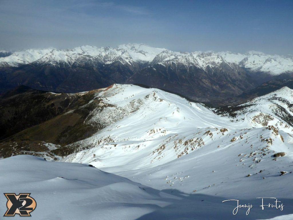 P1370736 1024x768 - Pico Gallinero desde Ampriu.