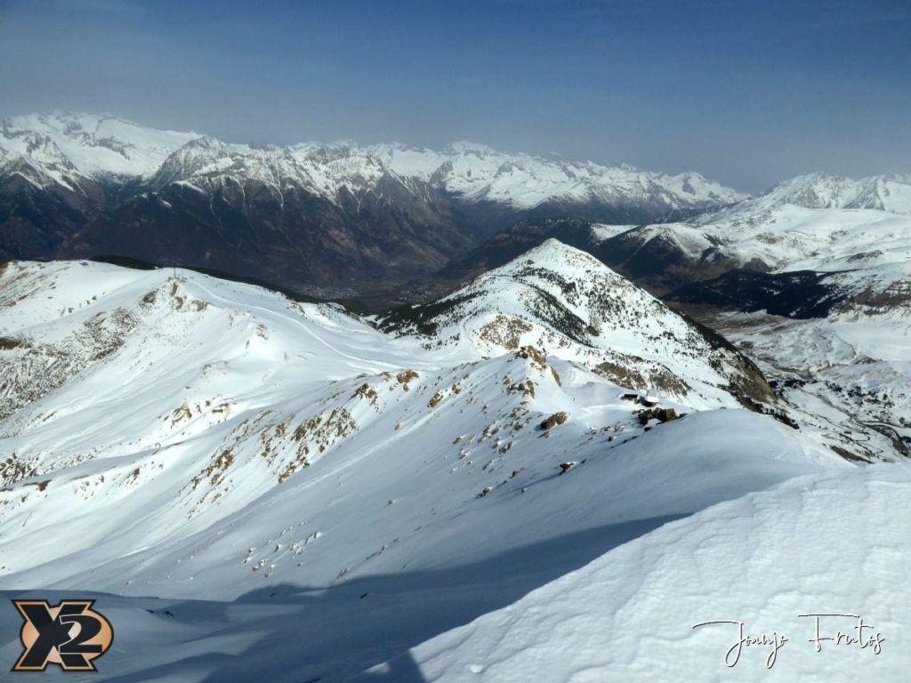 P1370737 1024x768 - Pico Gallinero desde Ampriu.