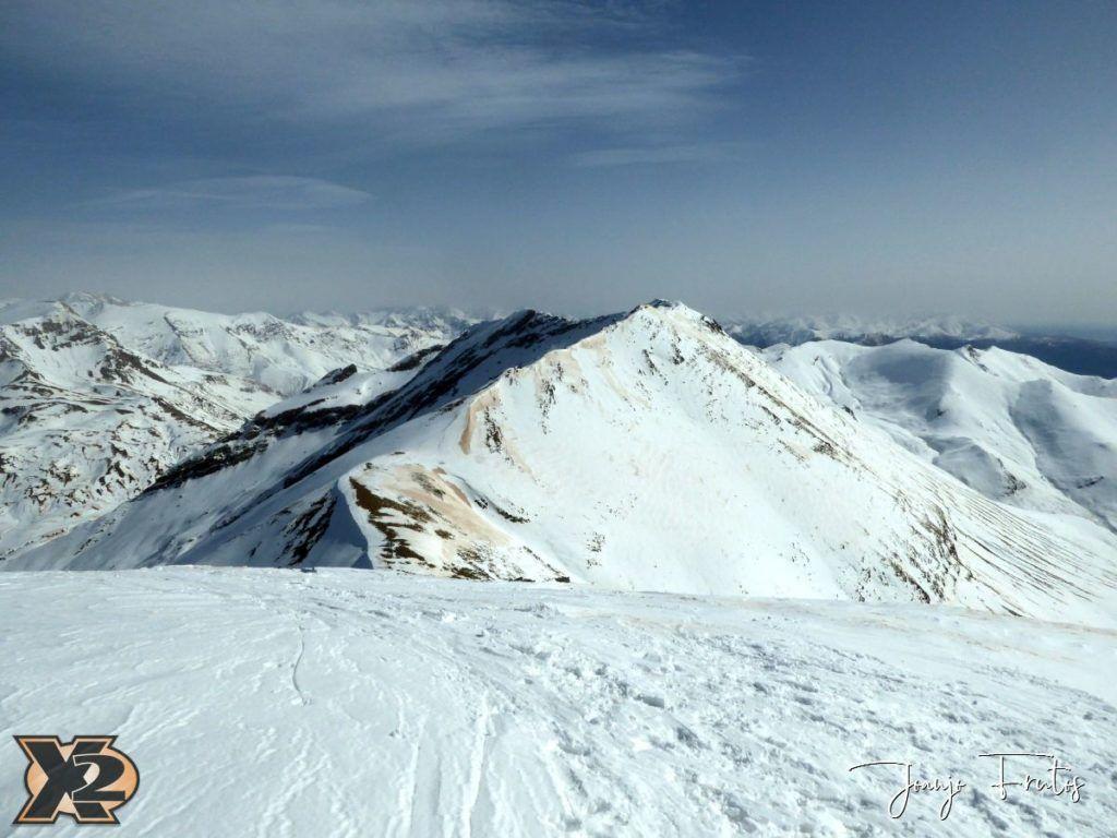 P1370739 1024x768 - Pico Gallinero desde Ampriu.