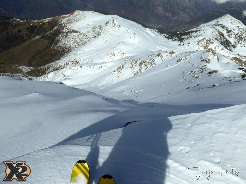 P1370740 1024x768 - Pico Gallinero desde Ampriu.