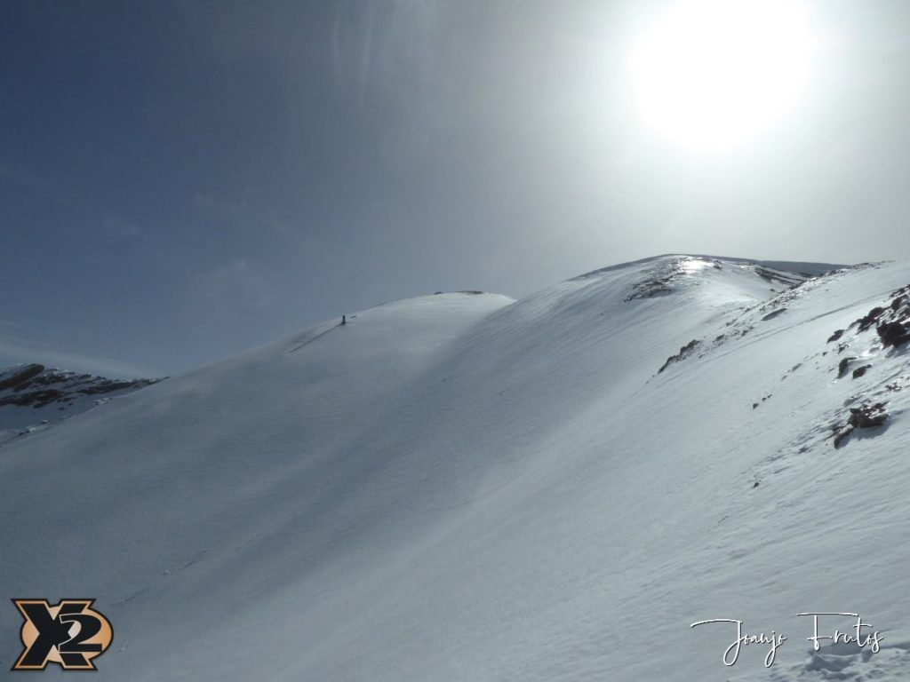 P1370741 1024x768 - Pico Gallinero desde Ampriu.