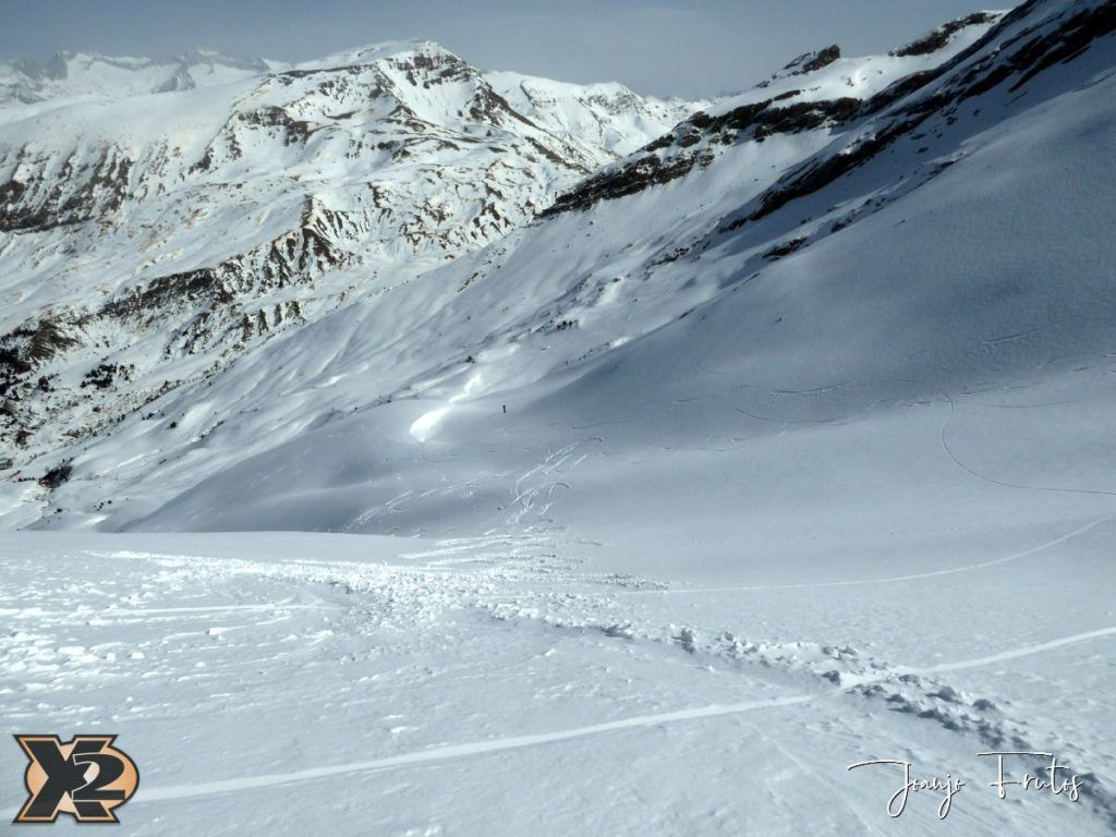 P1370742 1024x768 - Pico Gallinero desde Ampriu.