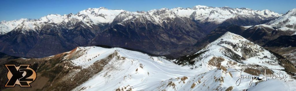 Panorama 1 3 1024x316 - Gallinero express en Cerler