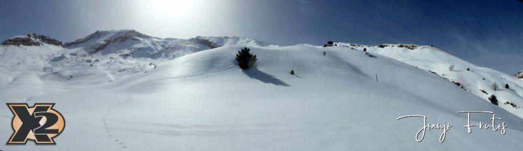 Panorama 3 3 1024x297 - Pico Gallinero desde Ampriu.