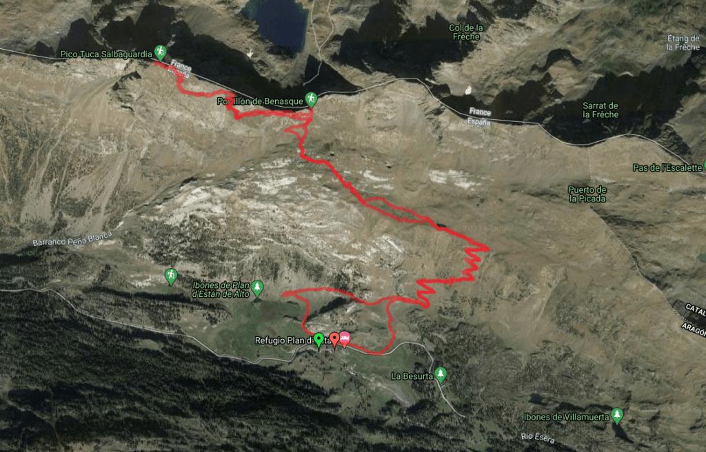 Captura de pantalla 2021 03 18 a las 15.20.13 1024x656 - Excursión al Pico de Salvaguardia