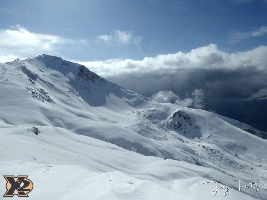 P1370829 1024x768 - Disfrutando la última nevada de Cerler
